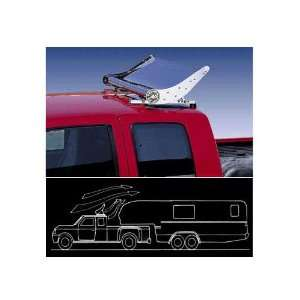 Turbowing, Fits all Dodge, Chevy, GMC and Ford Fullsize (3/4 Ton