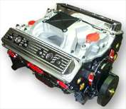 High Performance SBC 350 GM 5.7 Vortec Chevy Engine
