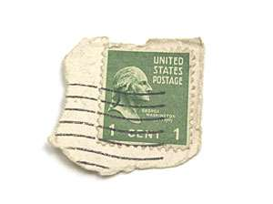 50 Cent William Howard Taft, 25 cent William McKinley and 1 Cent