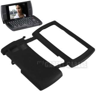 Silicone Gel Skin Cover Case For Nokia Nuron 5230 + LCD