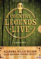 Legends Live 12 ~ TIME LIFE ~ DVD ~ MEL TILLIS WILLIE NESLON RAY PRICE