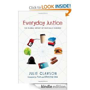 : Julie Clawson, Tom Sine, Christine Sine:  Kindle Store