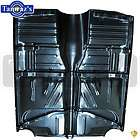 55 57 Chevy Sedan Post Bel Air FULL Floor Pan (Fits: 1955 Chevrolet)