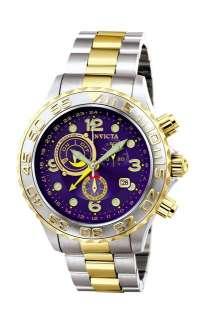 Invicta Men's Ocean Ghost GMT Alarm Watch 6704 NEW