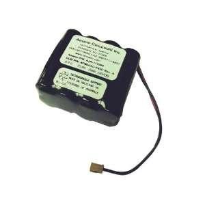 Amano Pix 3000x Full Power Reserve Battery AJR 111000