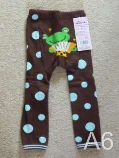 NEW BABY TODDLER BOY GIRLS TROUSERS LEGGINGS FREE P&P
