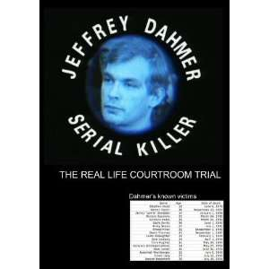 The Trial of Jeffrey Dahmer: Serial Killer: Elkan Allan