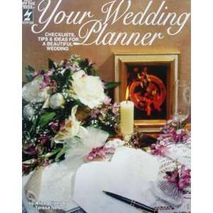 Wedding Planner Checklists, Tips, & Ideas for a Beautiful Wedding