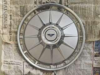 1961 Chevrolet Corvair Monza Wheel Covers NOS