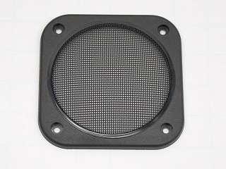 Porsche 911 CABRIO Rear Speaker Grill cover loudspeaker mesh 911sc 930