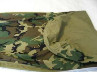INCHES MINIMUM AND 35 INCHES MAXIMUM; UNIVERSAL SIZE; BIVY COVER TO BE