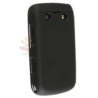 HARD CASE+LCD FILM GUARD FOR BLACKBERRY BOLD 9700 ONYX 9780