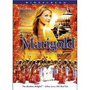 Marigold  Widescreen Edition Ali Larter, Salman Khan Movies & TV