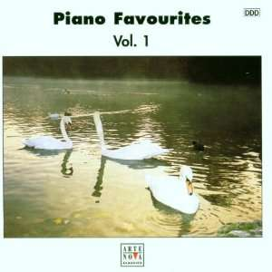 Piano Favorites 1 Piano Favorites Music