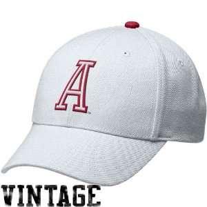 Nike Alabama Crimson Tide White Vault Big Time Legacy 91 Swoosh Flex
