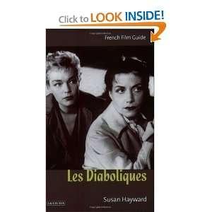 Les Diaboliques (Cine file French Film Guides