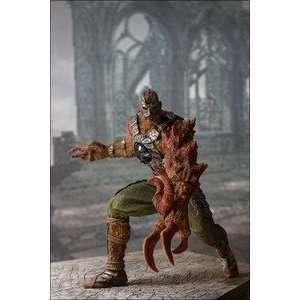 McFarlane Soul Calibur II Necrid Figure Toys & Games