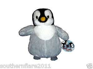 10 Happy Feet 2 Animated Movie Stuffed Plush Boadicia Rare