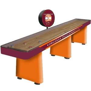 Virginia Tech Hokies Officially Licensed College