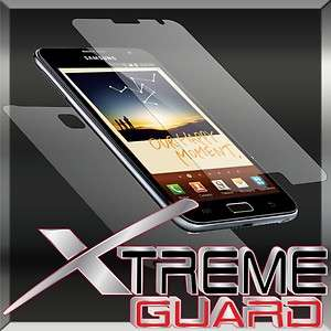 NEW Samsung Galaxy Note N7000 FULL BODY Clear LCD Screen Protector