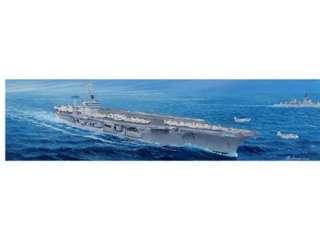 350 USS Nimitz CVN68 Aircraft Carrier TRUMPETER 5605