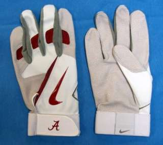 Alabama Crimson Tide Nike Diamond Elite Pro team issue NCAA batting