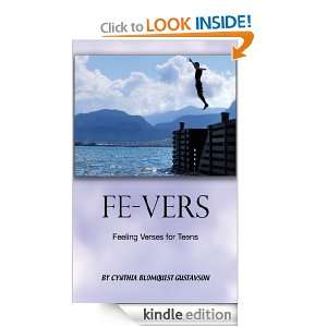 Fe Vers: Feeling Verses for Teens (In Versing Your Life): Cynthia