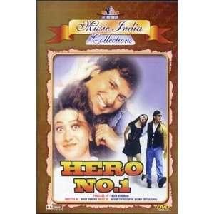 Hero No. 1 (0416270433699) Govinda, Karishma Kapoor