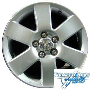 15 2003 2008 Toyota Corolla Alloy Wheel Rim