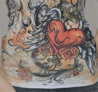 tattoo burnout style print print has amazing design with lots of