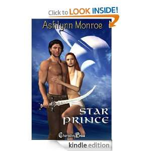 Star Prince: Ashlynn Monroe:  Kindle Store