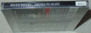 ROGER WATERS ~ AMUSED TO DEATH ~ RARE VINYL CLASSICS ~GERMANY~ NEW