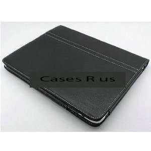 Apple iPad 2 Leather Tablet Case Electronics