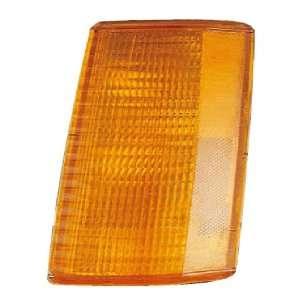 CHEVROLET/GMC ASTRO VAN/SAFARI RIGHT PARK SIDE MARKER LIGHT 85 94 NEW