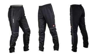 SOBIKE Bike Cycling Winter Pants Tights Bicycle Fleece Windproof Pants