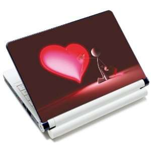 Netbook Skin Sticker / Mini Laptop Skins Cover Art