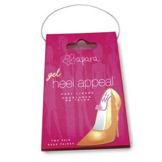 Apara Gel Comfort products for Womens Shoes