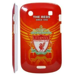 Real Liverpool Football Club Hard Case Cover for BlackBerry Bold 9900