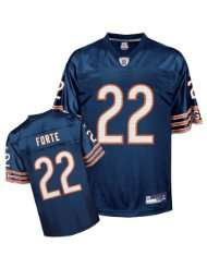 Reebok Chicago Bears Matt Forte Replica Jersey