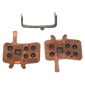 Avid Disc Brake Pads All Except BB5