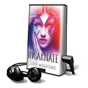 Incarnate (Playaway Young Adult) (9781615878505): Jodi Meadows: Books