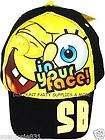 Spongebob Face Spongebob Squarepants Baseball Cap
