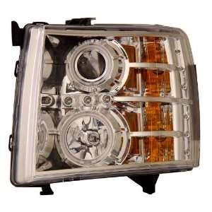 Chevrolet/Chevy Silverado Projector Head Lights/ Lamps Performance