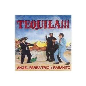 TEQUILA ANGEL PARRA Music