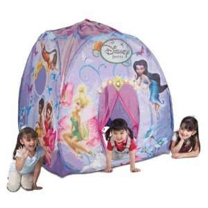 Playhut Disneys Fairies   Super Play House Multiple Toys