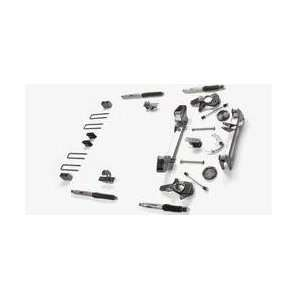 TRAILMASTER C4106 Suspension Body Lift Kit Automotive