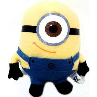 despicable me plush minions: Toys & Games