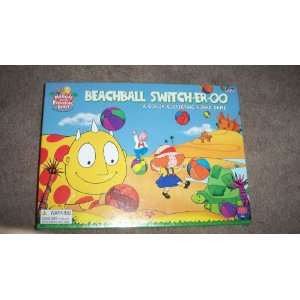 Beast Beachball Switch er oo Color Collecting Board Game Toys & Games