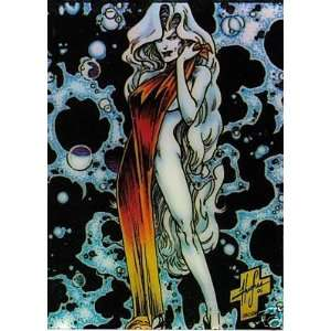 Lady Death Chrome Chase Comic Card # 2: Everything Else