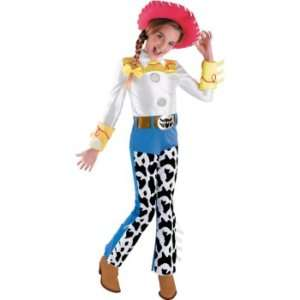 Disney Toy Story Jessie Cowgirl Deluxe 4 6